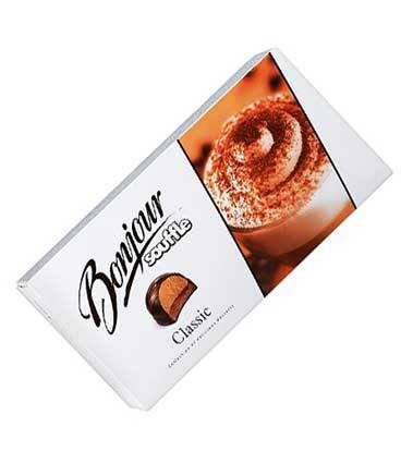 десерт классика Bonjour Souffle 232гр